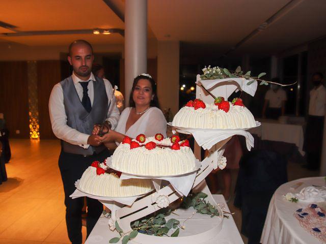 La boda de Alex y Flor en Vilanova I La Geltru, Barcelona 23