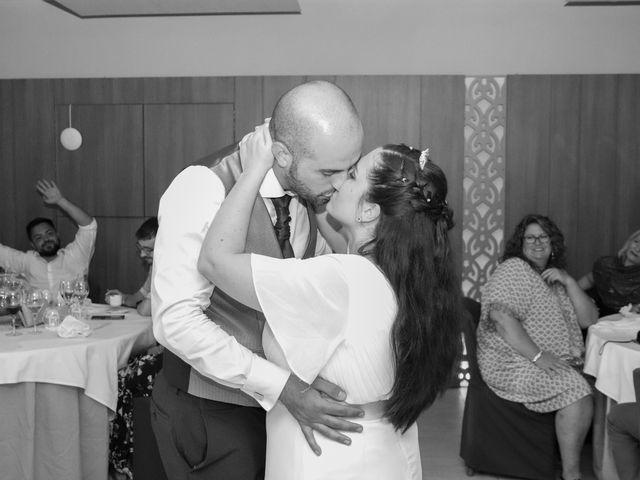 La boda de Alex y Flor en Vilanova I La Geltru, Barcelona 24