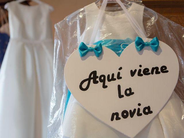 La boda de Aitor y Judit en Navia, Asturias 3