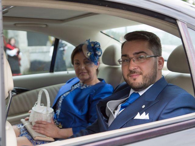 La boda de Aitor y Judit en Navia, Asturias 8