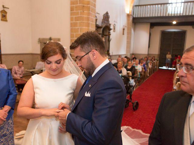 La boda de Aitor y Judit en Navia, Asturias 10