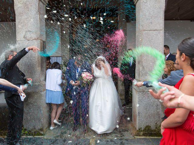 La boda de Aitor y Judit en Navia, Asturias 11