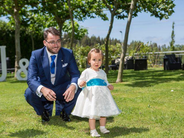 La boda de Aitor y Judit en Navia, Asturias 15
