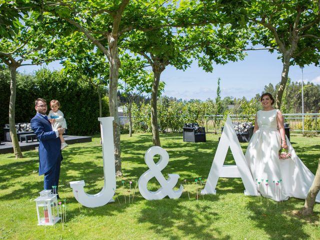 La boda de Aitor y Judit en Navia, Asturias 16