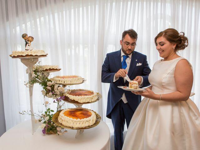 La boda de Aitor y Judit en Navia, Asturias 18