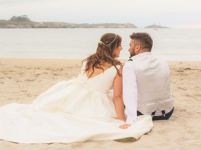 La boda de Aitor y Judit en Navia, Asturias 22