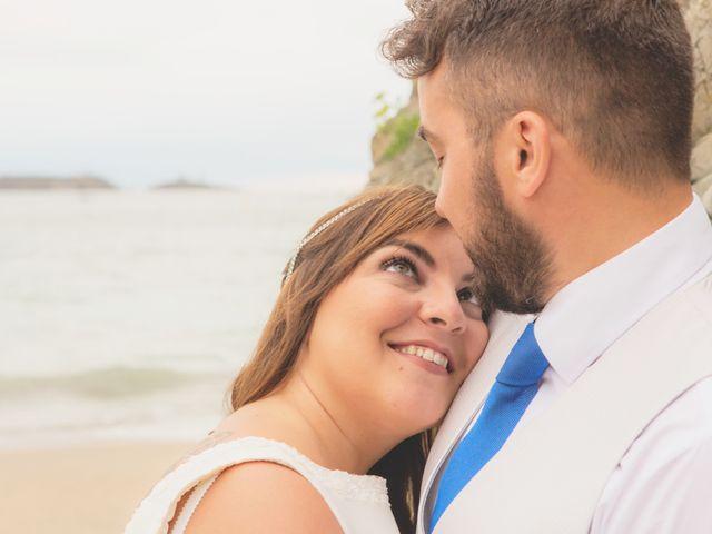 La boda de Aitor y Judit en Navia, Asturias 23