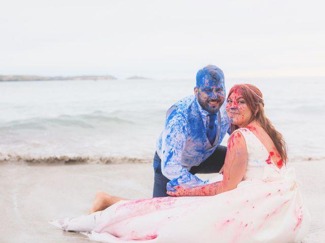 La boda de Aitor y Judit en Navia, Asturias 26