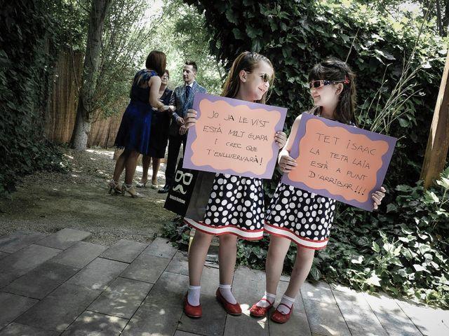 La boda de Isaac y Laia en Constanti, Tarragona 14