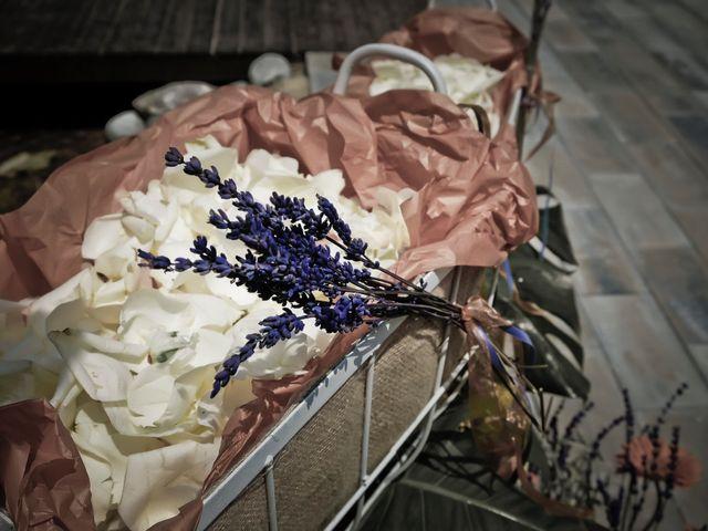 La boda de Isaac y Laia en Constanti, Tarragona 15