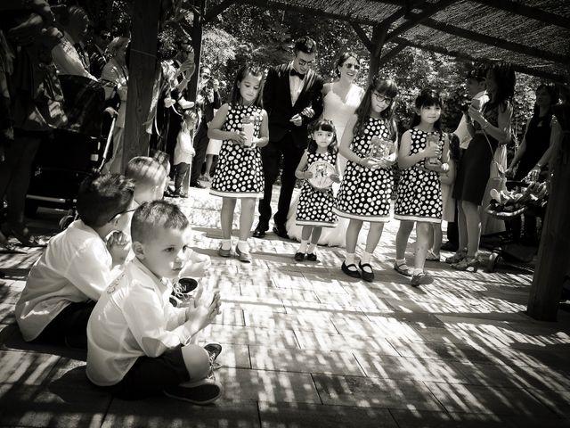 La boda de Isaac y Laia en Constanti, Tarragona 17