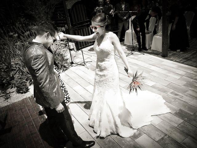 La boda de Isaac y Laia en Constanti, Tarragona 19