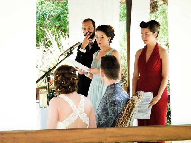 La boda de Isaac y Laia en Constanti, Tarragona 21