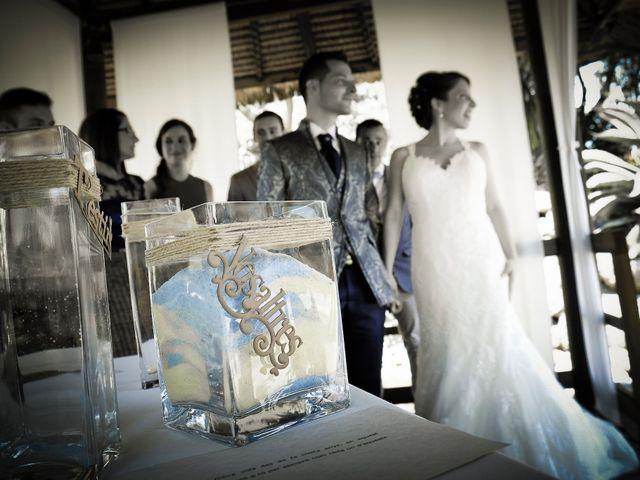 La boda de Isaac y Laia en Constanti, Tarragona 22
