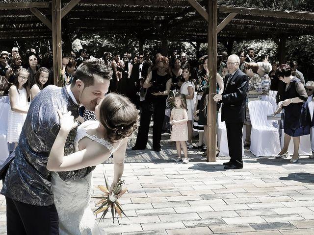 La boda de Isaac y Laia en Constanti, Tarragona 24