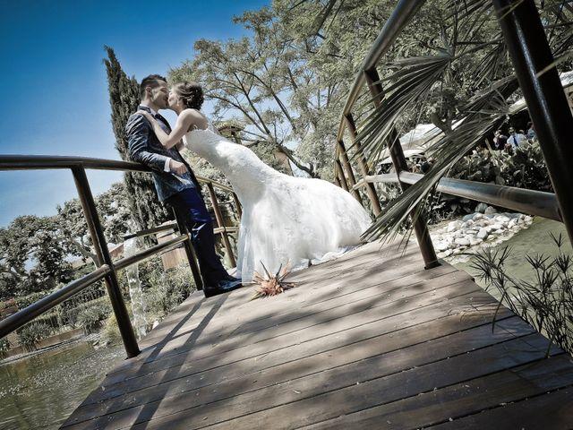 La boda de Isaac y Laia en Constanti, Tarragona 26