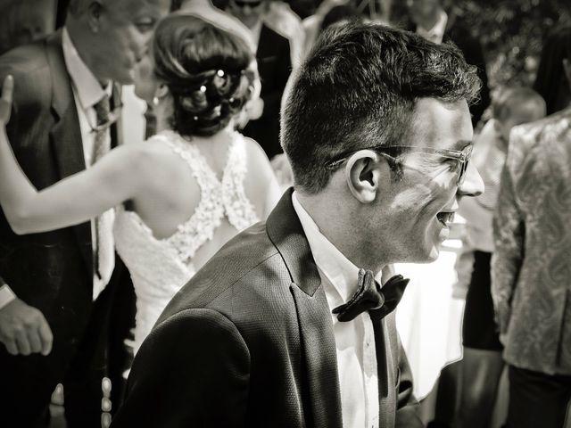 La boda de Isaac y Laia en Constanti, Tarragona 30