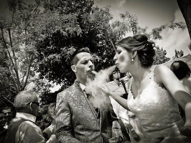 La boda de Isaac y Laia en Constanti, Tarragona 32