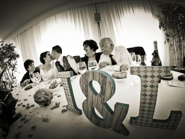 La boda de Isaac y Laia en Constanti, Tarragona 35