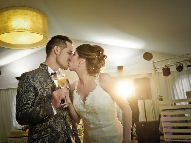 La boda de Isaac y Laia en Constanti, Tarragona 41