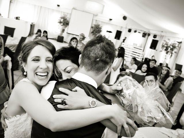 La boda de Isaac y Laia en Constanti, Tarragona 42