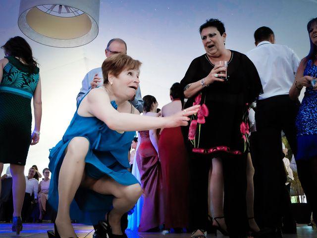 La boda de Isaac y Laia en Constanti, Tarragona 46