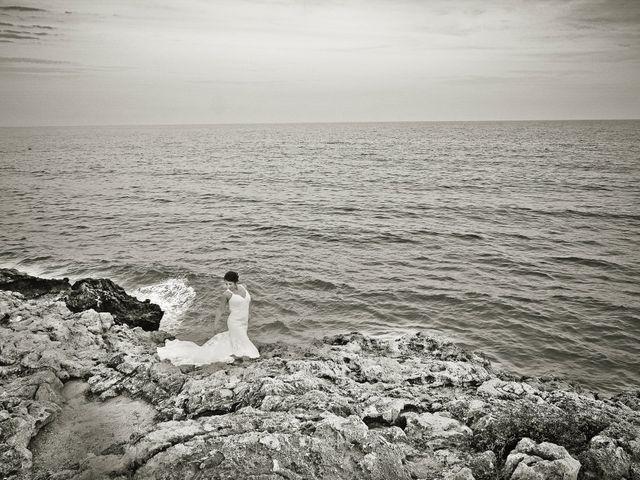 La boda de Isaac y Laia en Constanti, Tarragona 50