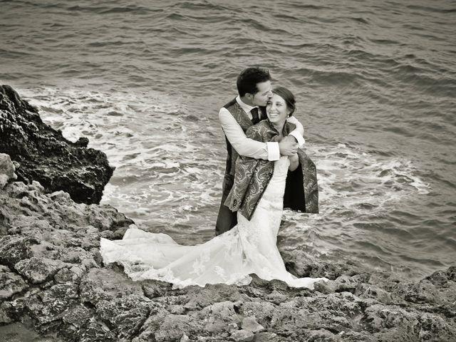 La boda de Isaac y Laia en Constanti, Tarragona 51