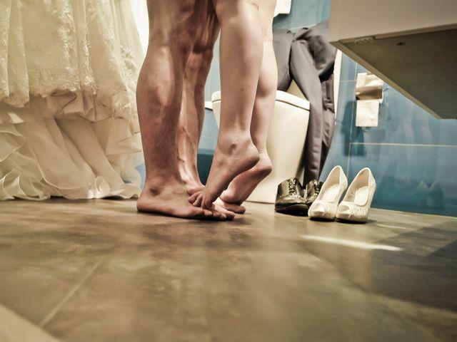 La boda de Isaac y Laia en Constanti, Tarragona 55