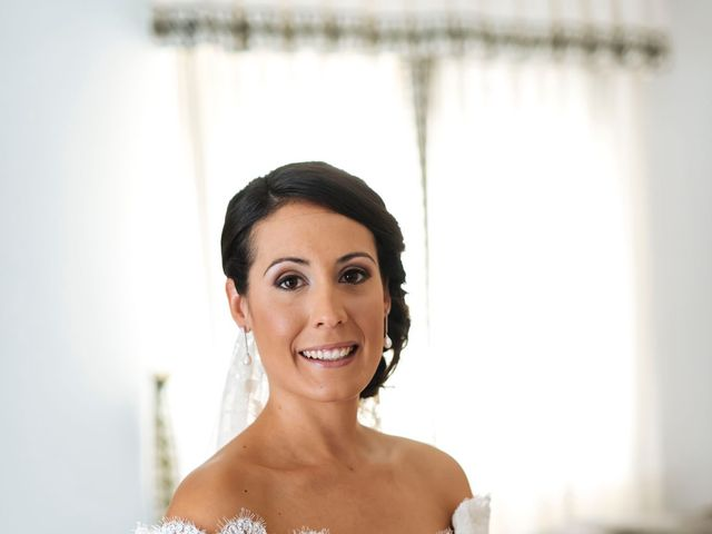 La boda de Daniel y María Pilar en Jerica, Castellón 4