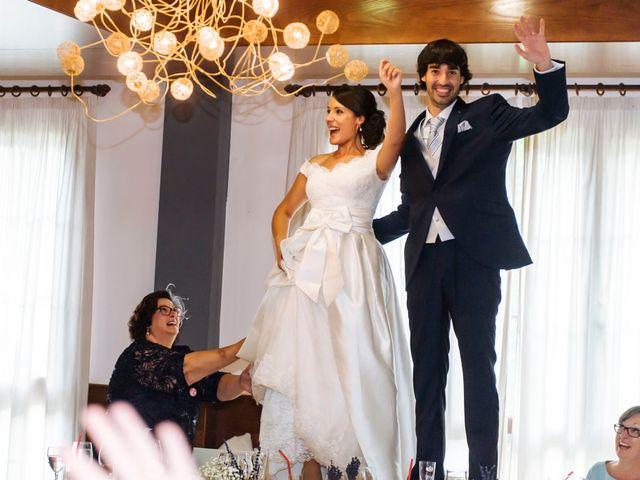 La boda de Daniel y María Pilar en Jerica, Castellón 5