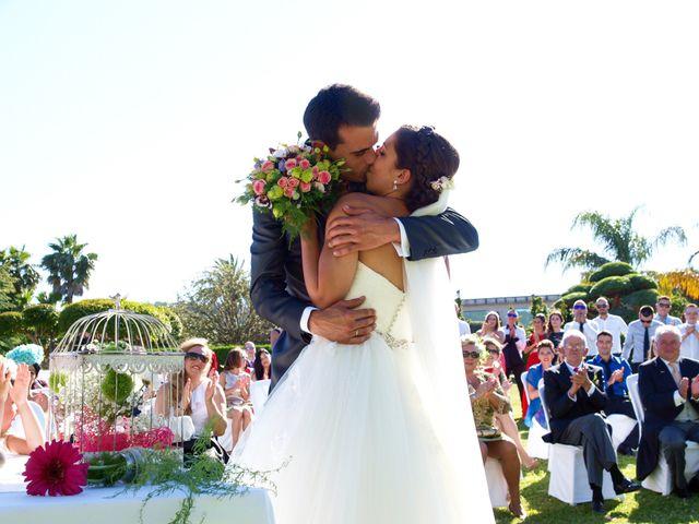 La boda de Sara y Gaby