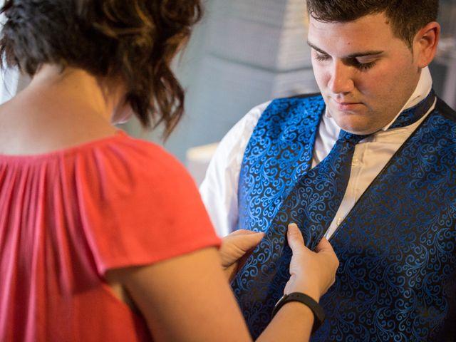 La boda de Oscar y M. Jose en Mora, Toledo 7