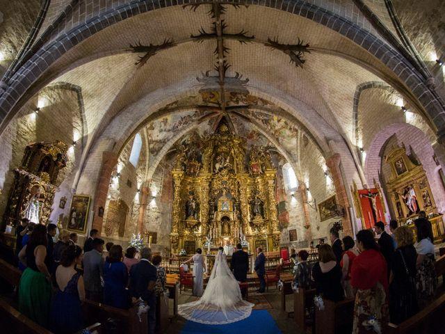 La boda de Oscar y M. Jose en Mora, Toledo 11