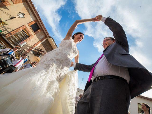 La boda de Oscar y M. Jose en Mora, Toledo 15