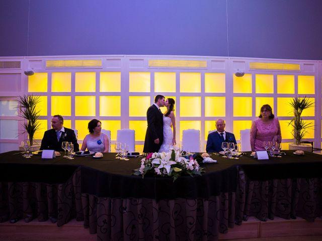 La boda de Oscar y M. Jose en Mora, Toledo 16
