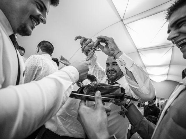 La boda de Oscar y M. Jose en Mora, Toledo 24