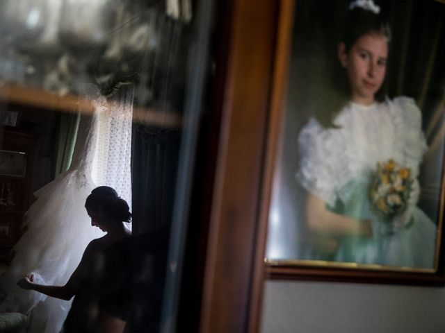La boda de Oscar y M. Jose en Mora, Toledo 41