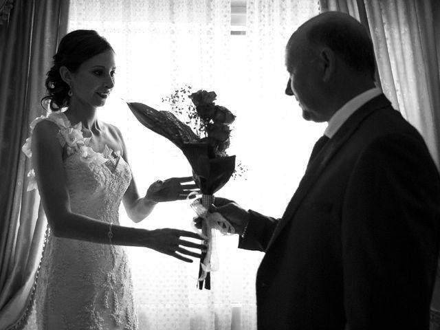 La boda de Oscar y M. Jose en Mora, Toledo 47