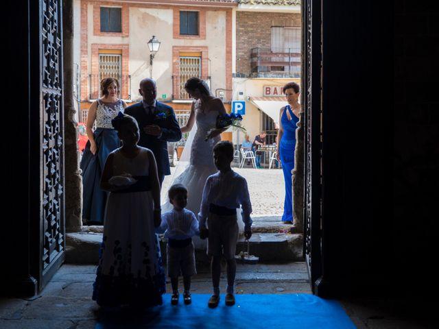 La boda de Oscar y M. Jose en Mora, Toledo 51