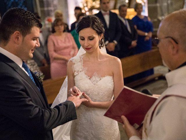 La boda de Oscar y M. Jose en Mora, Toledo 52