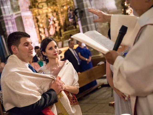 La boda de Oscar y M. Jose en Mora, Toledo 53