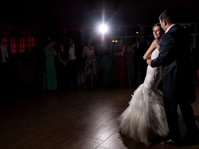 La boda de Oscar y M. Jose en Mora, Toledo 62