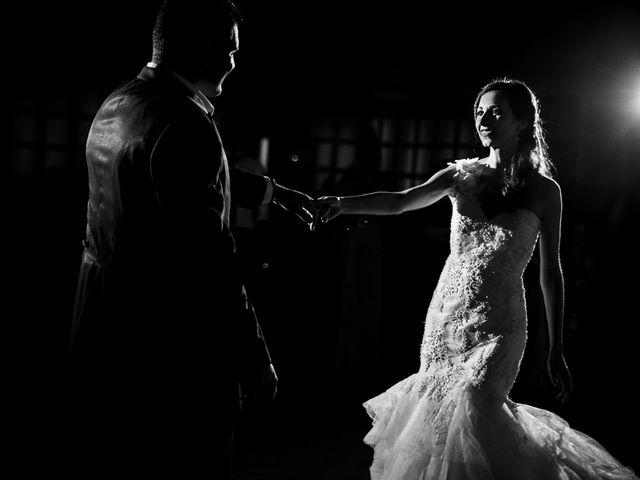 La boda de Oscar y M. Jose en Mora, Toledo 63
