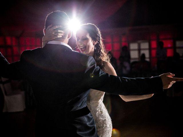 La boda de Oscar y M. Jose en Mora, Toledo 2