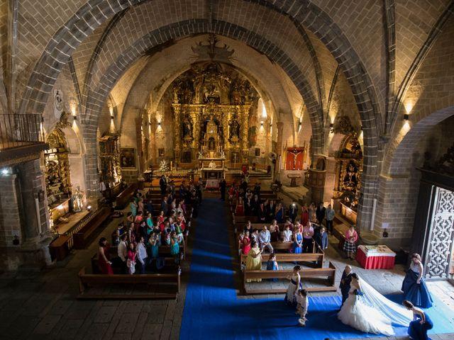 La boda de Oscar y M. Jose en Mora, Toledo 67