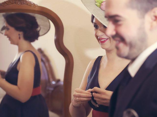 La boda de Rubén y Belén en Villena, Alicante 5