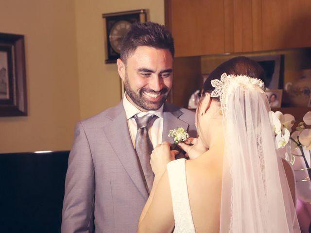 La boda de Rubén y Belén en Villena, Alicante 22