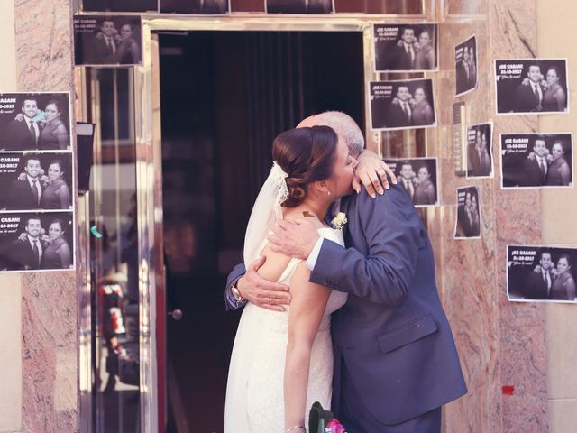 La boda de Rubén y Belén en Villena, Alicante 23