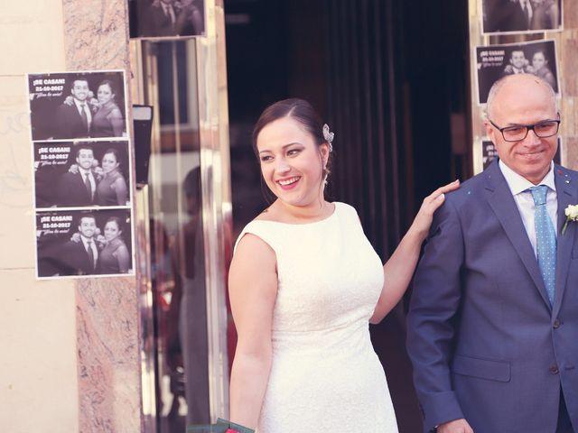 La boda de Rubén y Belén en Villena, Alicante 24